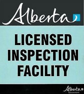 Commercial Vehicle Inspection Special $109.95