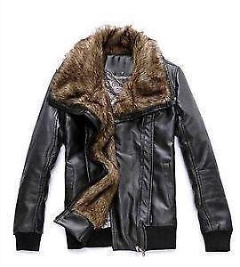 Mens Designer Leather Jackets Online