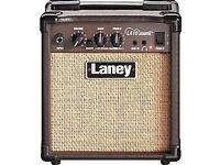 Laney LA10 Acoustic Amp