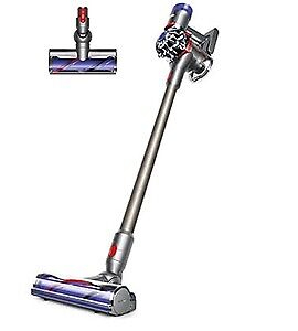 Dyson Vacuum Brand New in the Box _ CORDLESS DYSON ANIMAL V8