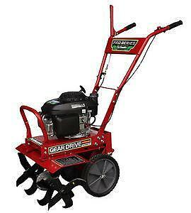 What should you look for when looking for a used rototiller?