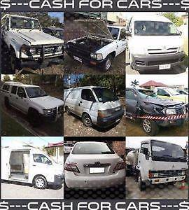 Wanted: WANTED: ANY DAMAGE OR  UNWANTED TRUCKS. TOP  CASH PAID!!!
