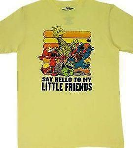 a1ab939c Vintage Sesame Street Shirts