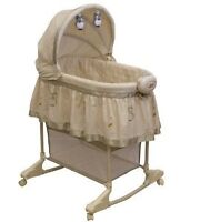 Baby Bassinet excellent condition