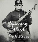 Spinning Wheel Primitives