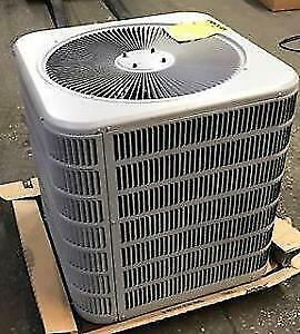 NEW 3 PHASE SPLIT SYSTEM AIR CONDITIONER UNIT.  NEW IN BOX.