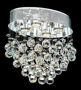 Cheap special sale brand new crystal modern chandelier light