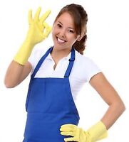 HAPPY CLEANING!