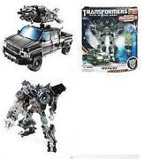 Transformers Ironhide