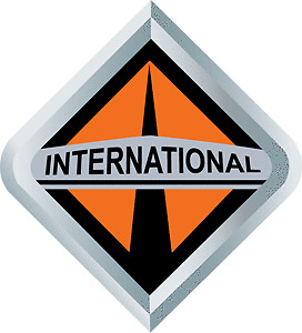 Hood for International Truck