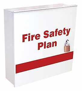 Fire Safety Plan, Free Quote, Start From $700