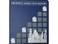 Property Inspection Report for immigration purpose, Entry clearance property inspection report