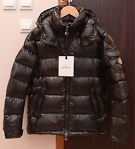 UA Moncler Maya For sale