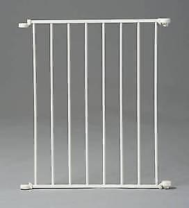 KIDCO G4310 24'' extension for Custom Auto Close Configure Gate