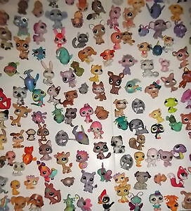 ONTARIO'S LARGEST SELECTION OF LITTLEST PET SHOPS London Ontario image 1