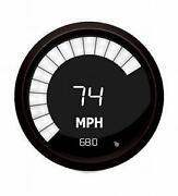 Digital Speedometer Gauge