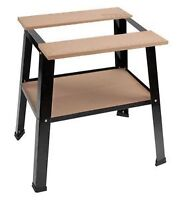 Support table pour outils neuf