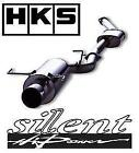 HKS Car & Truck Exhaust Parts