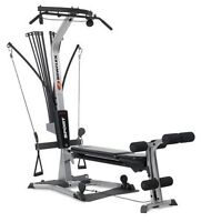 The Bowflex Sport Home Gym