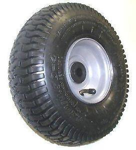 Lawn Mower Rear Wheels
