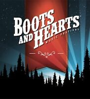 50Amp Premium RV Site - Boots and Hearts
