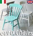 Euro Chairs