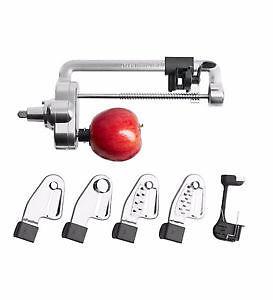 KitchenAid stand mixer attachment Spiralizer