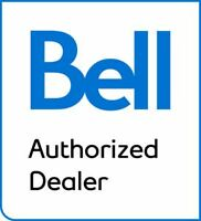 Bell Airdrie - NOW HIRING - PT $13-$15/hour
