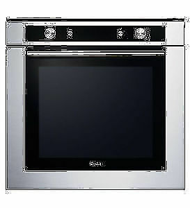 "Whirlpool 24"" Stainless Convection Wall Oven"