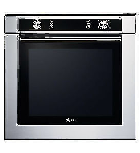 Stainless Convection Wall Oven St. John's Newfoundland image 1