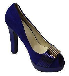9a302567e2f9 Royal Blue Shoes