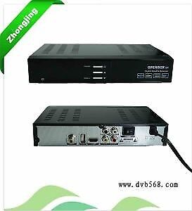 Unlocked cable box loaded  need basic cable feed