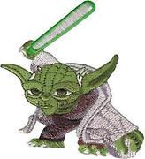 Star Wars Aufbügler