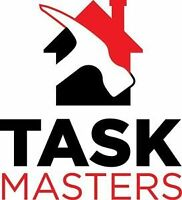 Task Masters- Snow Removal