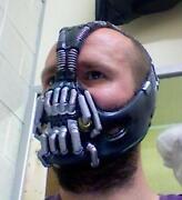 Dark Knight Mask