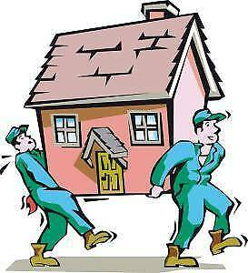 Removalist ( Removals ) in Melbourne