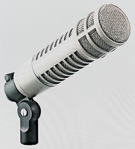 ELECTRO-VOICE MICROPHONE RE-20