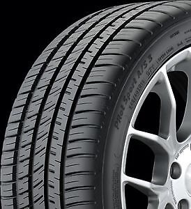 245/45ZR19 98Y MICHELIN Pilot Sport A/S 3 BSW