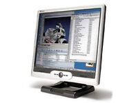 LCD 17 INCH MONITOR DIGIMATE, VGC GREAT CLEAR PICTURE! PRICED TO CLEAR*