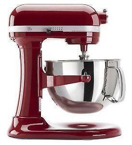 Kitchenaid Mixers - Stand, Hand, Bowls & Attachments | eBay on christmas sale, sale sale, cookies sale, electronics sale,