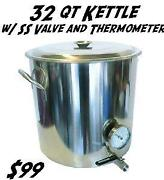 Brewing Thermometer
