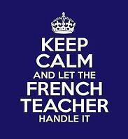 FRENCH & TEFAQ Preparation Private Coach 20$