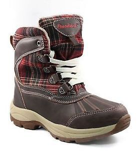 New Canadian Ladies' Fashionable Winter Boot