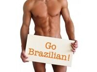 £50 MALE INTIMATE Waxing Until 30th April - Waxing Specialist - USE The best Profissional Wax