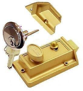 Door Locks Security Amp Safety Ebay