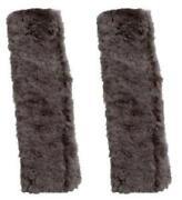 Sheepskin Seat Belt Cover