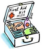 First Aid CPR Courses