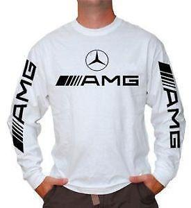 mercedes shirt ebay