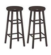 30 inch Swivel Bar Stools