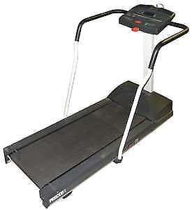 Precor Treadmill - 9.25i - buy it and see less of yourself!